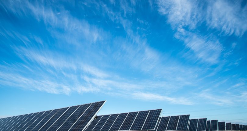 Vodacom Lesotho Launches a Solar Powered Building