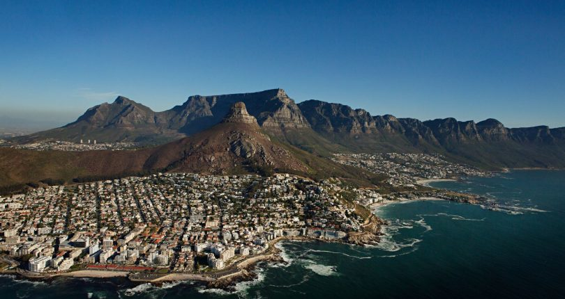 The 5 Healthiest Cities To Live In Africa
