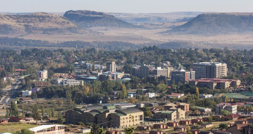 MyProperty Lesotho select for you a range of Short-term rental Accommodations in Maseru, Lesotho, with AirBnb!